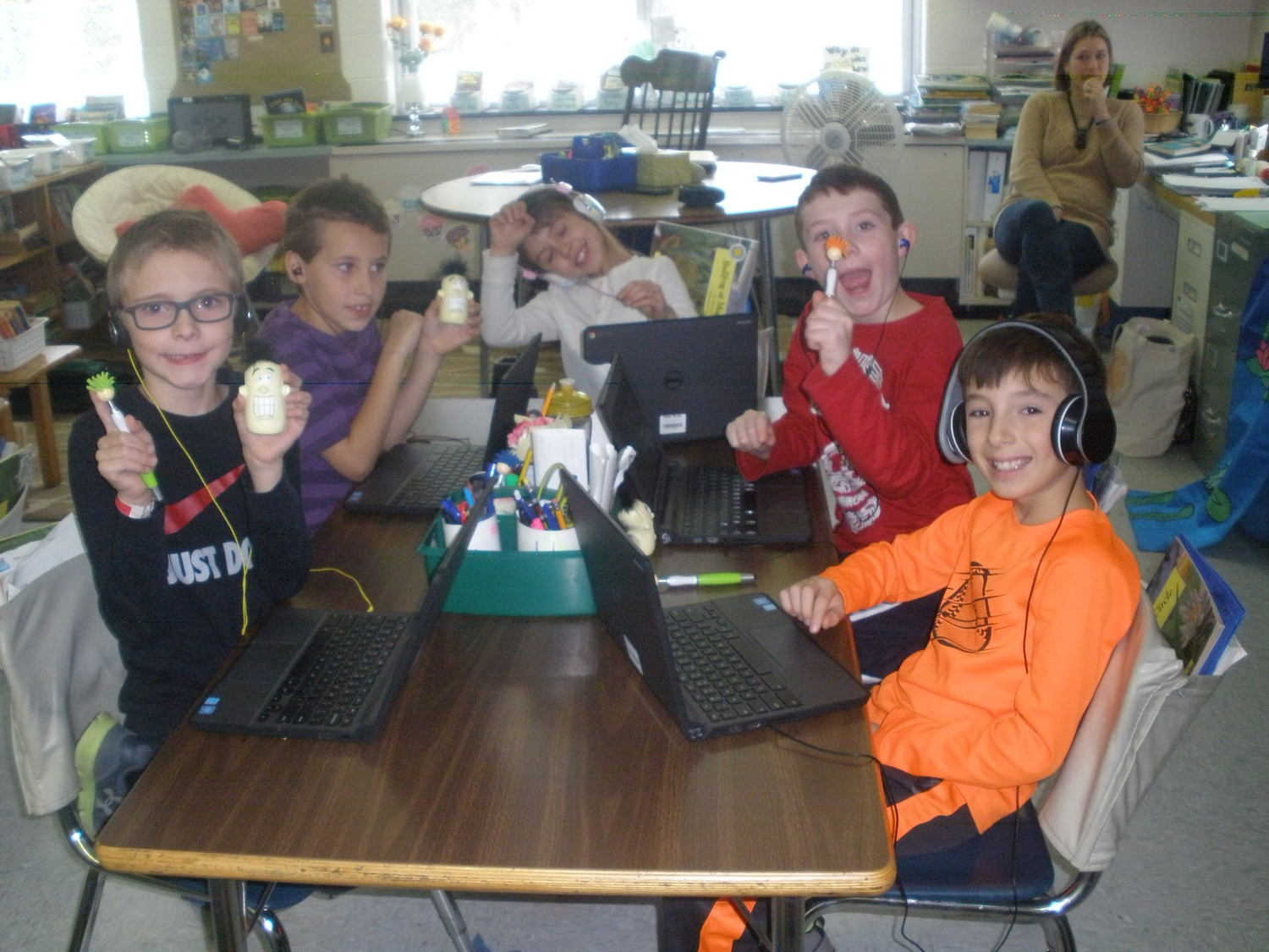 Hour of Code Photo 2