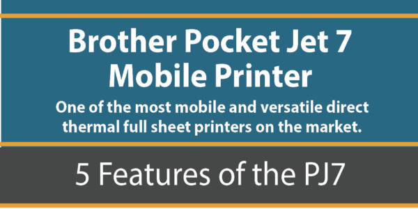 5 New Features of the PocketJet 7