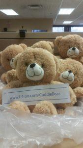 Cuddle-Bear-Donations
