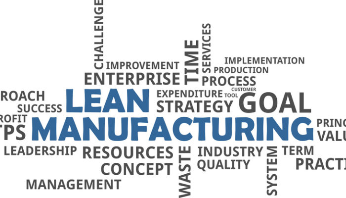 Lean Manufacturing: Work Leaner, Stay Safe