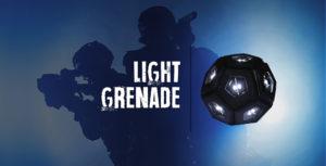 New Light Grenade