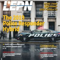 OSCR360 Solution featured on the cover of LET & LEPN Magazine