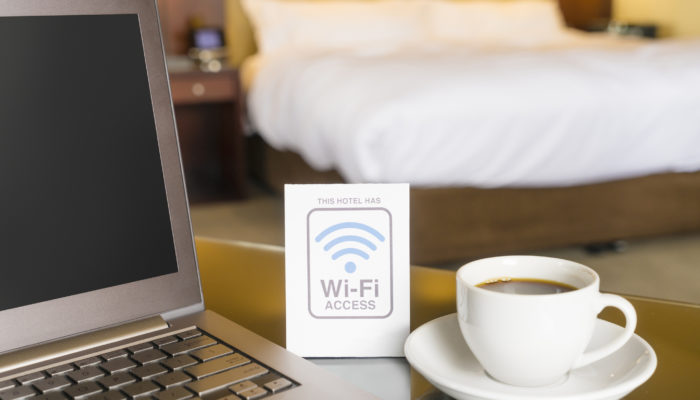 Travelers Expect More Technology from the Hospitality Industry