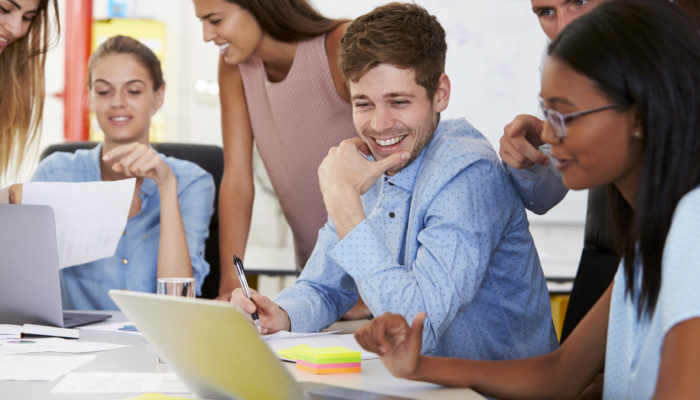 How to Retain Millennials in Your Workforce
