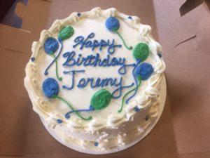 August Birthdays at L-Tron