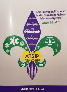 ATSIP 2017 Traffic Records Forum