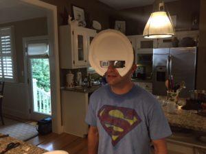 2017 Solar Eclipse Glasses