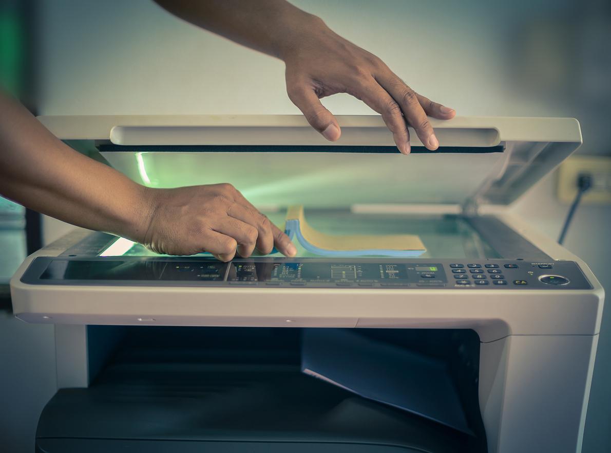 smart printer