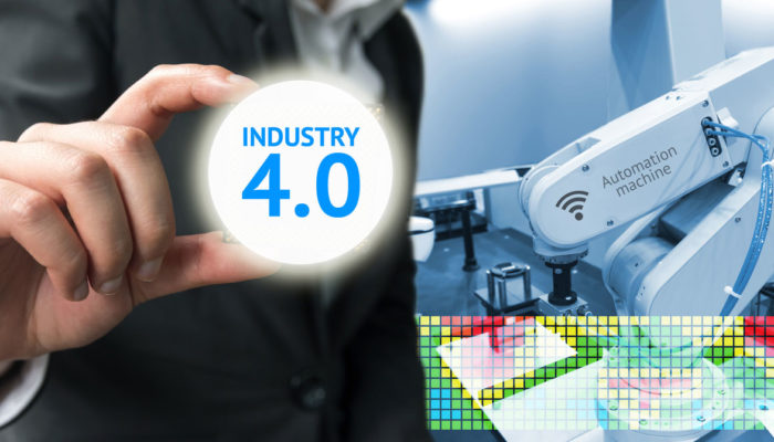 Industry 4.0 is Here