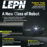 The Light Grenade featured in September Edition of LEPN Magazine