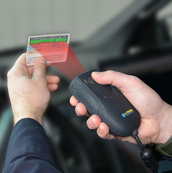 4910LR Driver's License Reader Price Increase