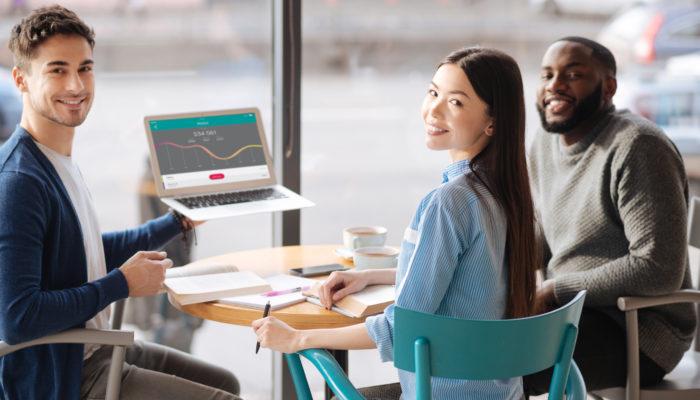 What Millennials Look for in an Employer, Part 1