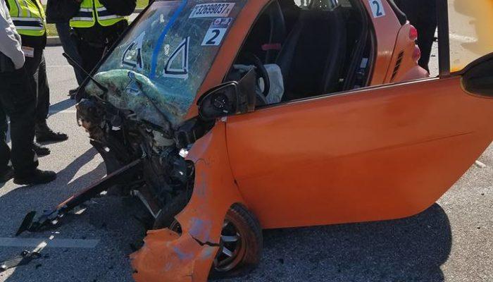 Key Components of a Comprehensive Crash Investigation