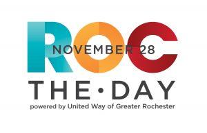 #ROCtheday