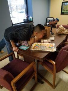 Happy Birthday Viet