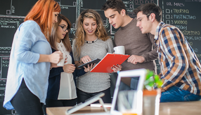 How to Engage and Retain Millennials in the Workforce