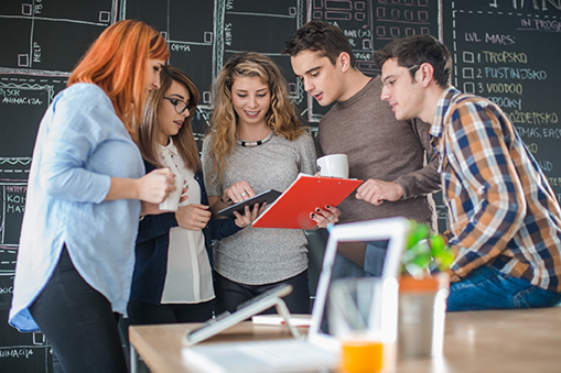 how to engage and retain millennials