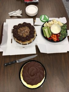Cakes for Juli ED