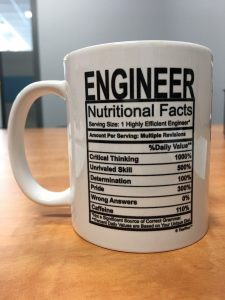 engineers week mugs