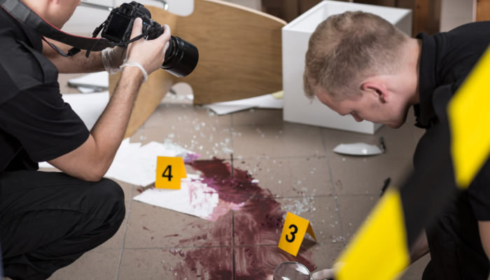 26 Common Crime Scene Photography Terms You Need to Know