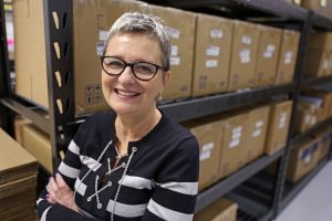 Digital Rochester Technology Woman of the Year
