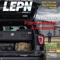 L-Tron featured in March 2018 Edition of LEPN Magazine