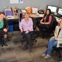 Meet the L-Tron Marketing Team