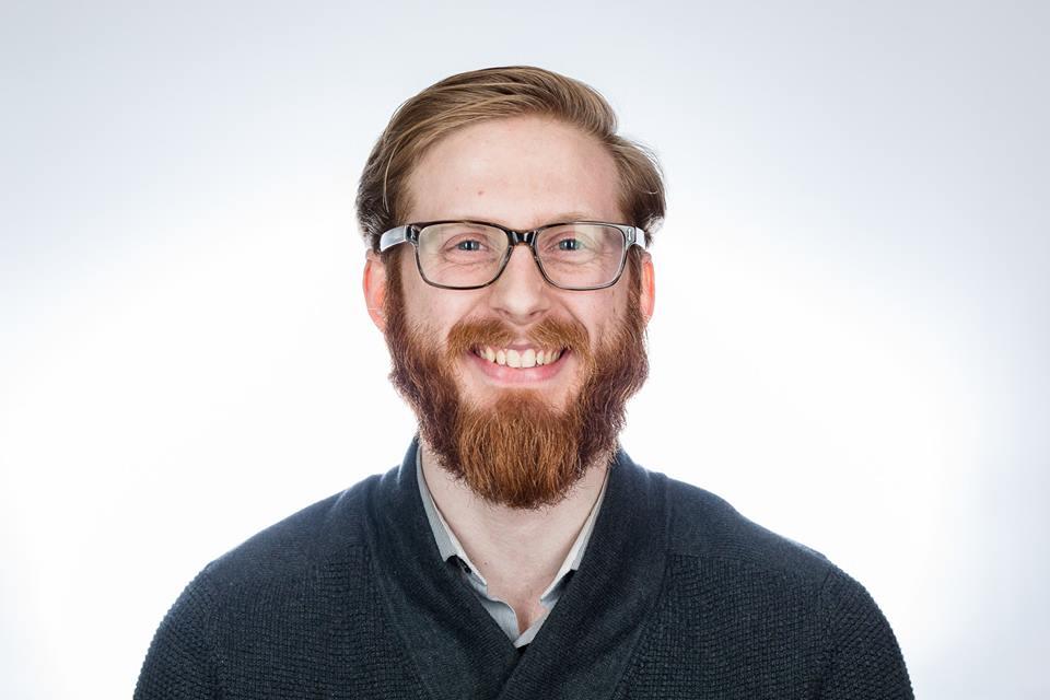 Nate Leibensperger