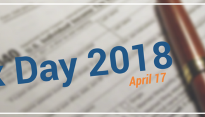 10 Fun Stats About Tax Day 2018
