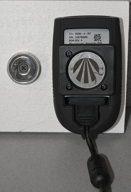 Introducing The Magnetic Mount For The 4910lr Dl Reader