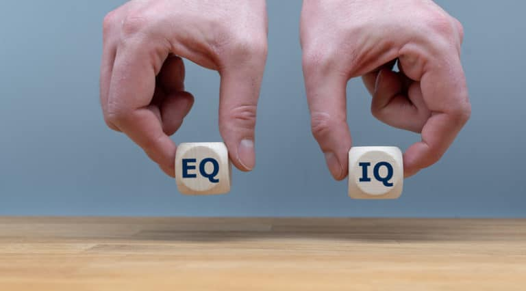 Emotional Intelligence to build successful teams