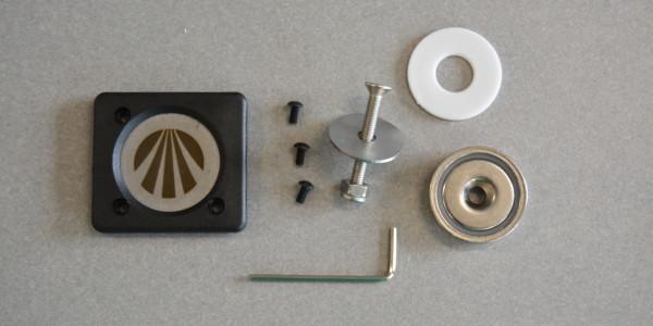 4910LR magnetic mount datasheet