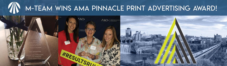 pinnacle awardss 2018
