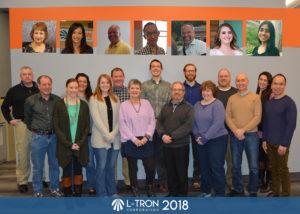 L-Tron Family Photo June 2018