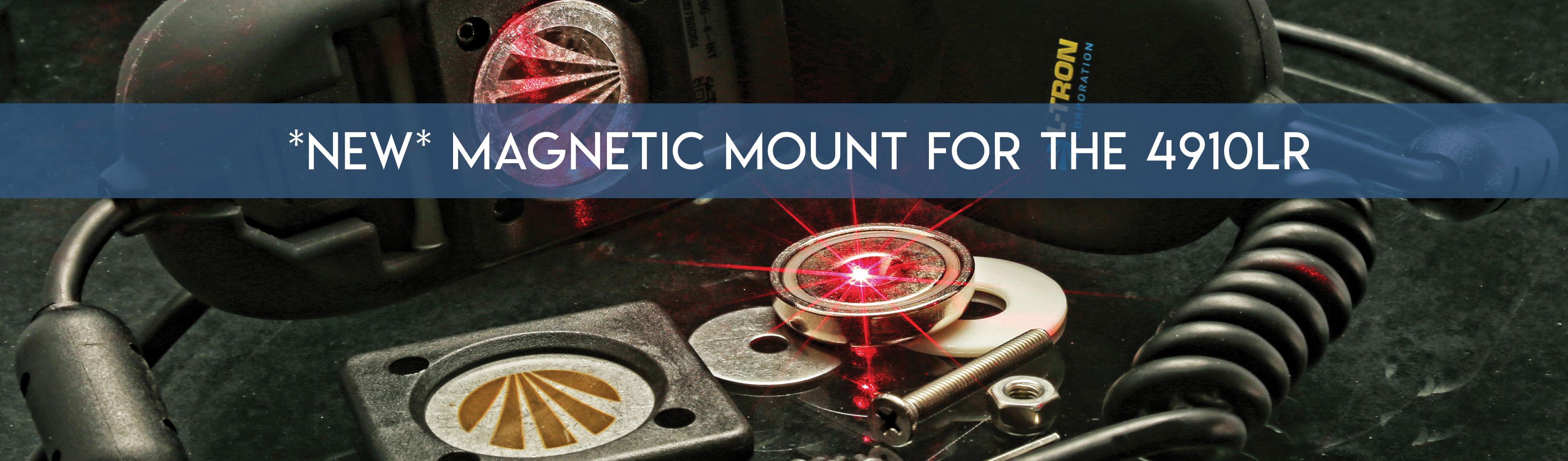magnetic mount 4910lr