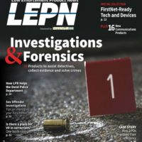 DL Reader Magnetic Mount featured in LEPN Magazine