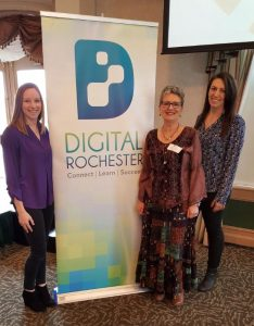 Digital Rochester GREAT Awards