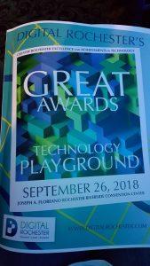 GREAT awards program
