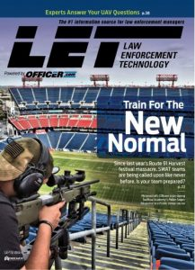 LET September - Active Shooter Pre-Planning