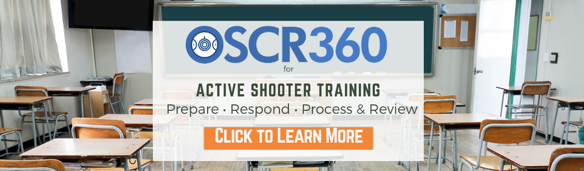 oscr360 for active shooter preplanning