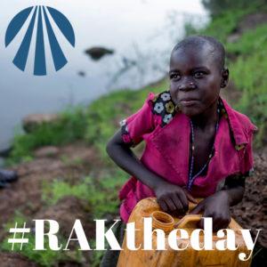 #RAKtheday