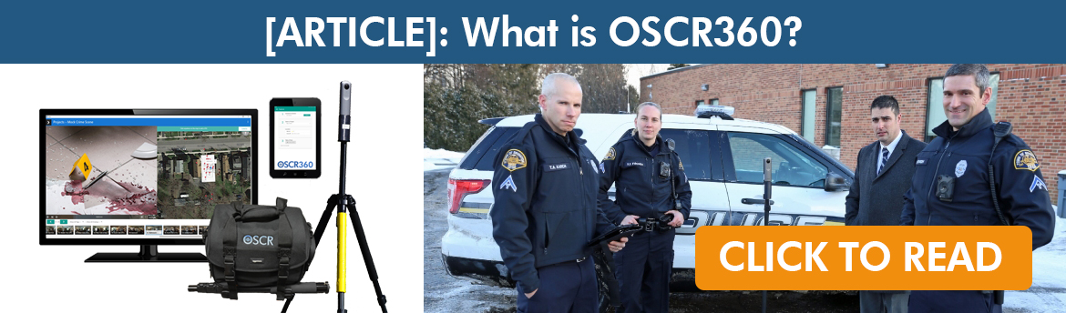 what is oscr360