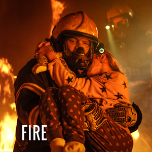 OSCR | The Role the FireFighter Plays at an Arson Investigation