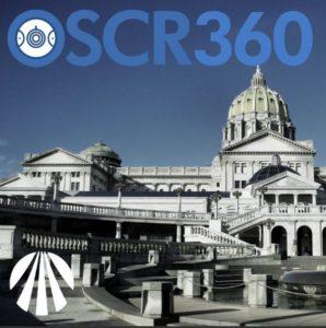 OSCR visits Harrisburg, Pennsylvania
