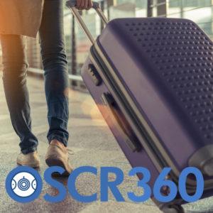Alex's New Partner OSCR360
