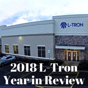2018 L-Tron Year in Review