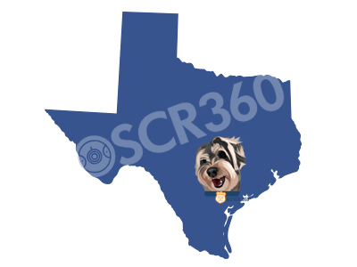 OSCR in texas