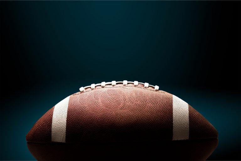 Football Super Bowl LIII