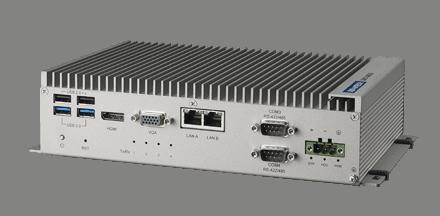 Advantech embedded pc