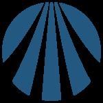 L-Tron blue logo